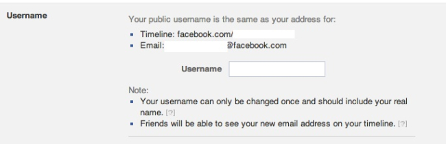FB-Username